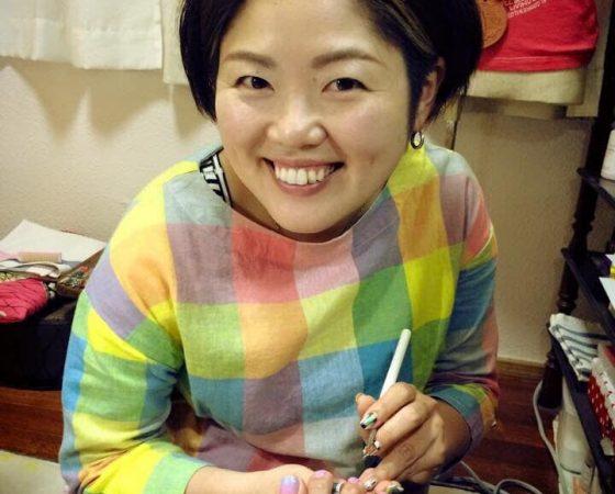 Satoko Obara 小原 里子
