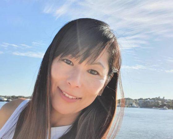 Akiko Hawkins
