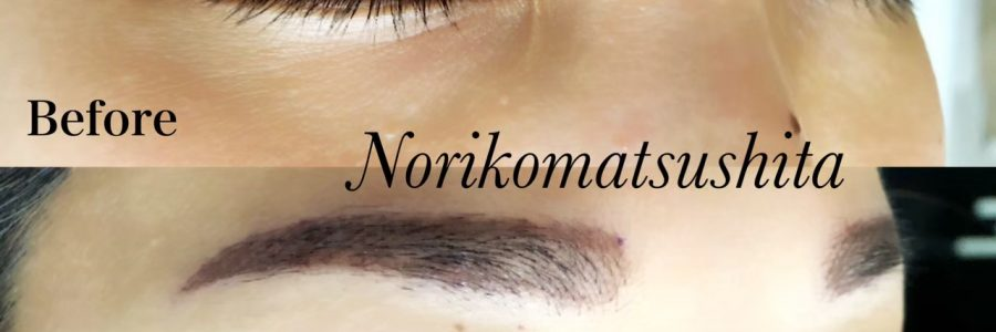Semi-permanent Makeup/セミパーマネントメイクアップ