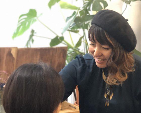 Noriko Matsushita